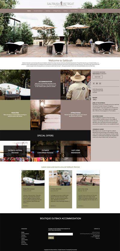 saltbush retreat website link