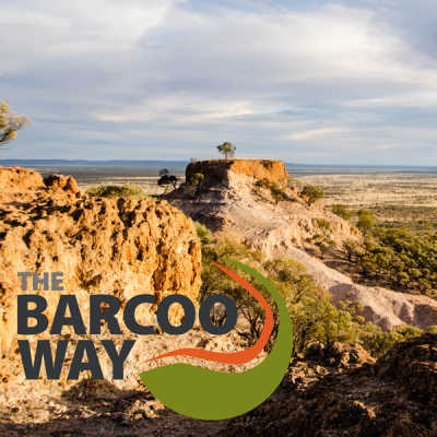 the barcoo way