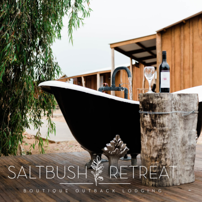 Saltbush Retreat