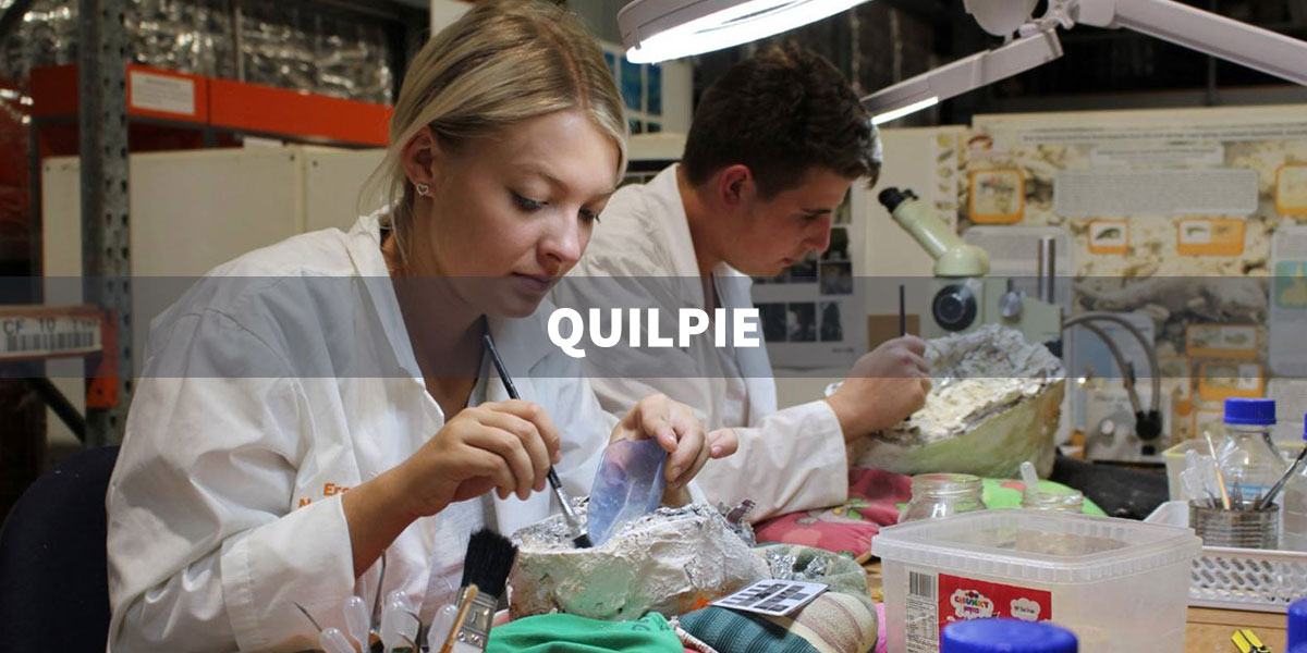 Quilpie