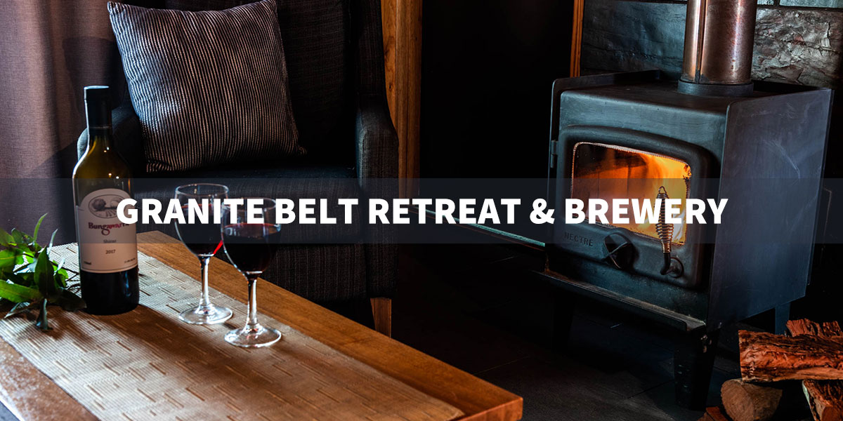 Granite Belt Retreat and Brewery