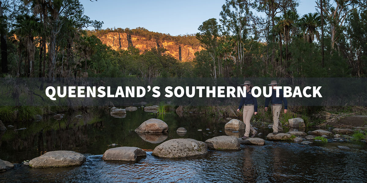 queenslands southern outback